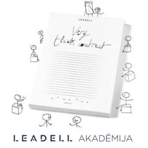 LEADELL Akadēmija