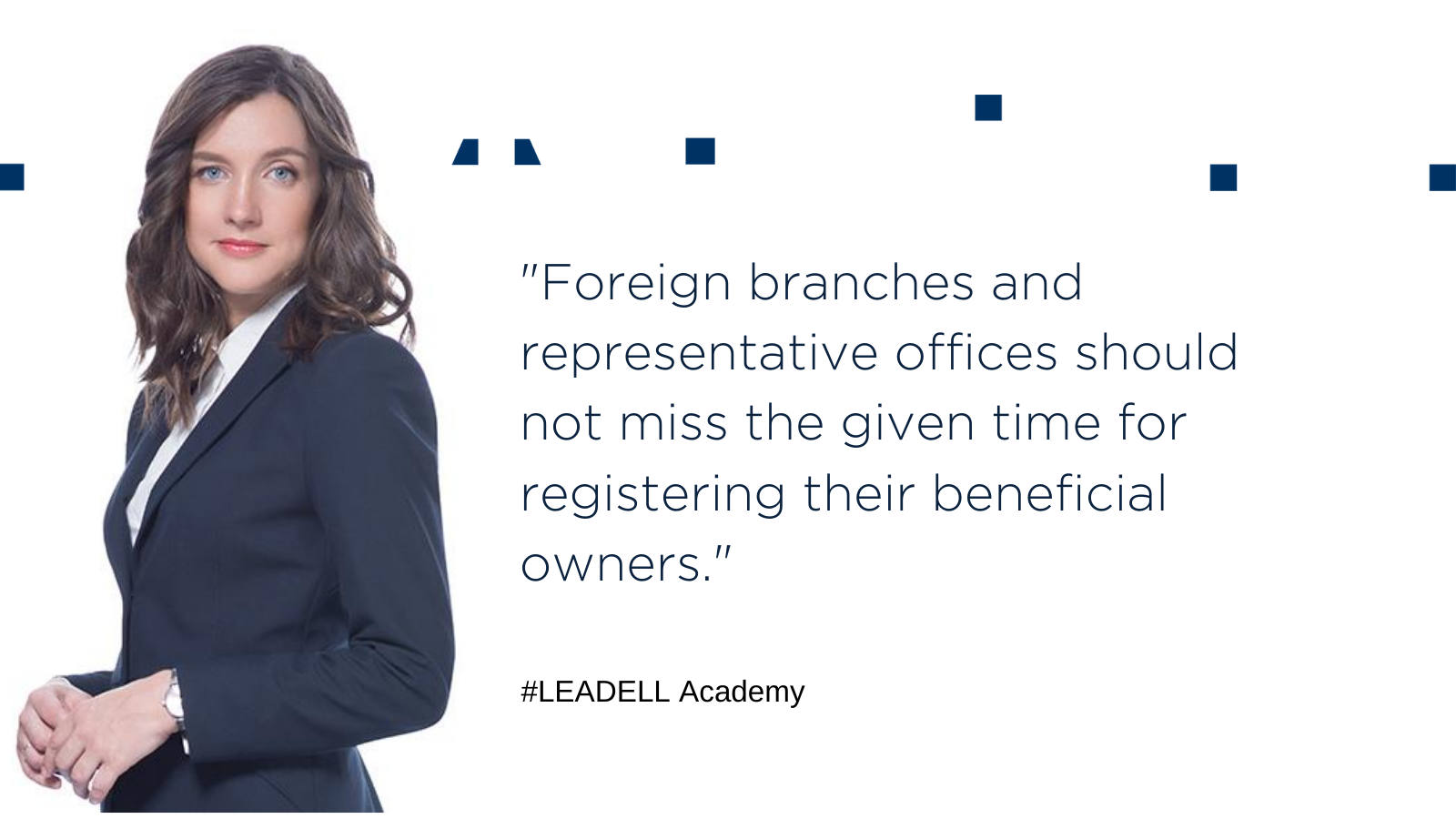 Beneficial owners Leadell Academy